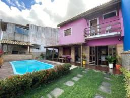 Casa Lindissima, c/ piscina, Churrasqueira, Hidro, Prox. Shopping