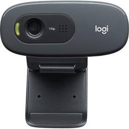 Festival de Web Camera Hd 720p Logitech ( varias )