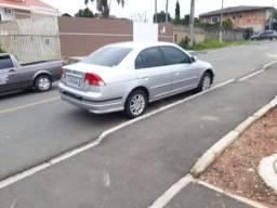 Vendo Civic 2005