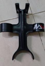 Trava Bloqueador de suspenção Avtec para moto de trilha crf 230 e outras nacionais