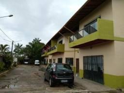 Prédio com 800m², 6 Aptos, 4 salas comerciais,casa do caseiro na Hélio Gueiros