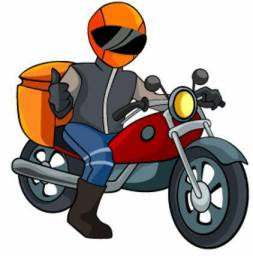 MOTO BOY DELIVERY LANCHES