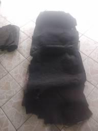 Carpete moldado do monza tubarao