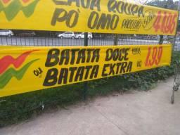 Cartazista free lance