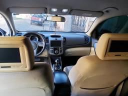 Cerato 2011 automático completo