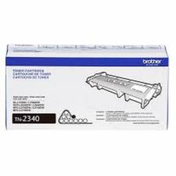 Toner Brother (original) Tn-2340 Preto