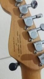 Guitarra Strato fender Southern Cross Original (troco)
