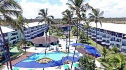 Aluguel temporada de Flats no Ancorar Resort Porto de Galinhas com 01, 02 ou 03 quartos