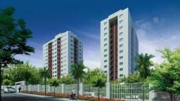 Título do anúncio: Apartamento 2 quartos, 1 vaga, bairro Venda Nova.