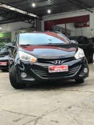 Hyundai Hb20s 1.6 premium Flex 16v Aut. 4p 2015