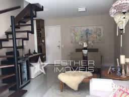 Título do anúncio: Duplex para venda tem 70 metros quadrados com 2 quartos em Barra da Tijuca - Rio de Janeir