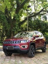 Título do anúncio: Jeep Compass Diesel 2017