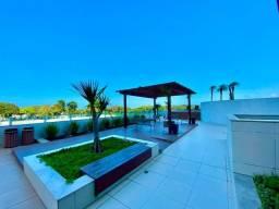 Título do anúncio: Apartamento com 2 dormitórios para alugar, 60 m² por R$ 1.550,00/mês - Altiplano - João Pe