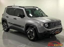 Título do anúncio: Jeep RENEGADE 1.8 AUTOMATICO