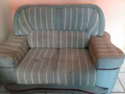 Título do anúncio: Vendo esse Sofá 125, reais