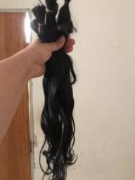 Título do anúncio: Aplique de cabelo