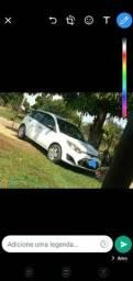 Título do anúncio: Vendo carro fiesta 2012