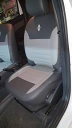 Título do anúncio: capas de banco em sintetico automotivo para sandero duster  novo