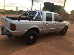 Ranger 2.8 diesel ano 2002