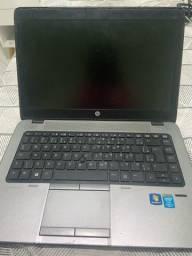 Título do anúncio: Hp EliteBook 840 Notebook