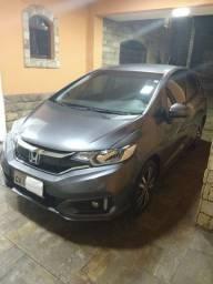 Honda Fit EX1.5 Automático