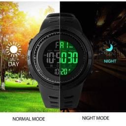Título do anúncio: Relógio esportivo skmei digital a prova D água