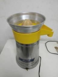 Título do anúncio: Espremedor de suco de laranja industrial 110