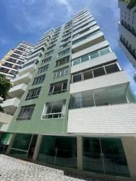 Apartamento com Vista Mar no Edf. Aruanã 154m² 4 Quartos. Rua Setúbal.