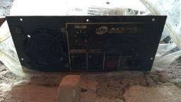 Amplificador RP made in Ceará 200wrms