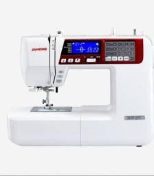Maquina janome 4120QDC