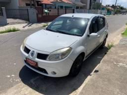 Renault SANDERO Privilège Hi-Flex 1.6 8V