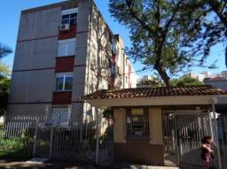 Apartamento para alugar com 1 dormitórios em Jardim itu sabara, Porto alegre cod:4359