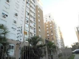 Apartamento à venda com 2 dormitórios em Protasio alves, Porto alegre cod:6621