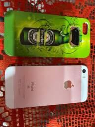 Iphone se 64gb para peças