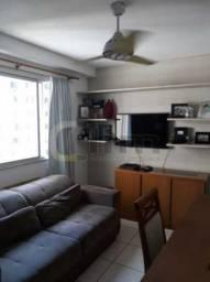 Apartamento à venda com 3 dormitórios cod:CJ31266