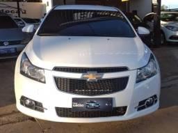 CRUZE 2012/2013 1.8 LT SPORT6 16V FLEX 4P AUTOMÁTICO