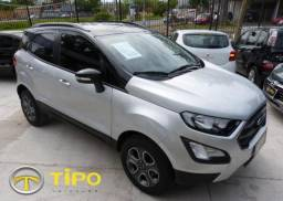 FORD ECOSPORT FREESTYLE AUT 1.5 12V 2020