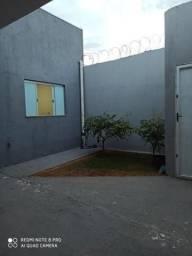 Casa para Venda em Uberlândia, Loteamento Monte Hebron, 3 dormitórios, 1 suíte, 2 banheiro