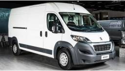 BOXER 2019/2020 2.0 BLUEHDI DIESEL BUSINESS L3H2 13M MANUAL