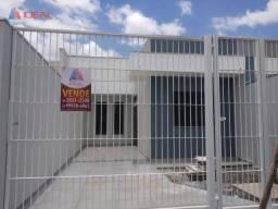 Casa com 1 suíte e 2 dormitórios à venda, 80 m² por R$ 230.000 - Centro - Paiçandu/PR