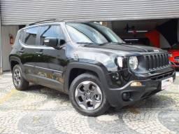 Jeep Renegade 1.8 4x2 (Aut) (Flex) (PCD)