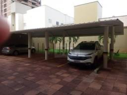 Apartamento com 2 dormitórios para alugar, 75 m² por R$ 1.500/mês - Residencial Tocantins