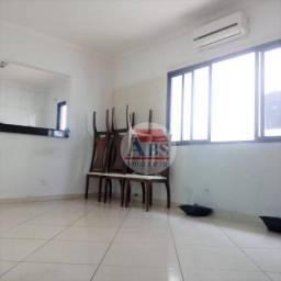 Casa Sobreposta Alta com 3 dormitórios à venda, 84 m² por R$ 250.000 - Vila Ponte Nova - C