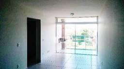 Apartamento com 2 dormitórios para alugar, 70 m² por R$ 1.400,00/mês - Tubalina - Uberlând