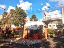 Apartamento com 2 dormitórios para alugar, 75 m² por R$ 800,00/mês - Santa Mônica - Uberlâ