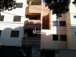 Apartamento com 3 dormitórios para alugar, 82 m² por R$ 1.450,00 - Jardim Finotti - Uberlâ