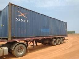 Título do anúncio: Container 12 metros DC-preço promocional