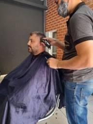 Título do anúncio: Barbeiro cabeleireiro