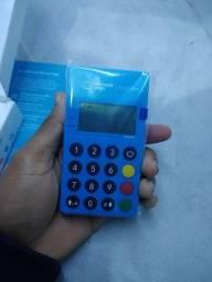 Máquina de Cartão com aproximação