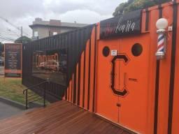 Título do anúncio: Barbearia Container 12 mts